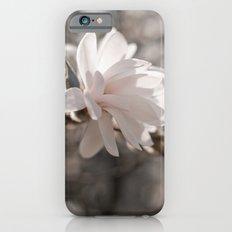 Magnolia Dreaming Slim Case iPhone 6s