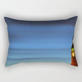 Elizabeth Tower Rectangular Pillow