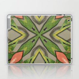 Frog kiss Laptop & iPad Skin