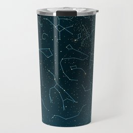 There IS somebody out there! Travel Mug