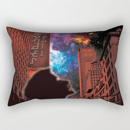 Wonder Full Rectangular Pillow