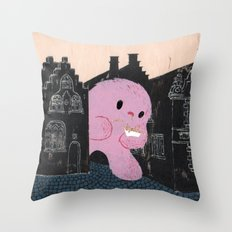 In Bruges I Throw Pillow