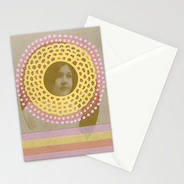 The Look Outside A Dream Stationery Cards