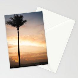 The Palms Stationery Cards