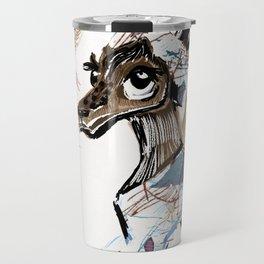 antilope Travel Mug