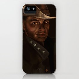 a wonderful guy iPhone Case