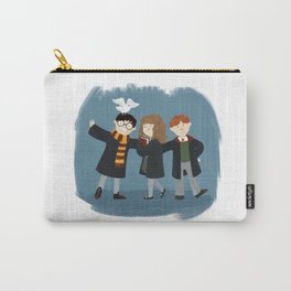 Friendship and magic Carry-All Pouch