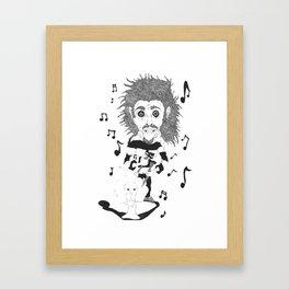 Comunque Capa, comunque Capa Framed Art Print