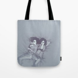 Boyfriend Shirts Tote Bag