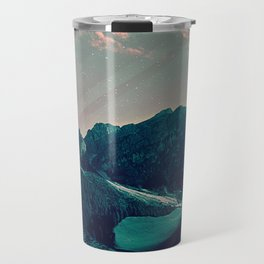Mountain Call Travel Mug
