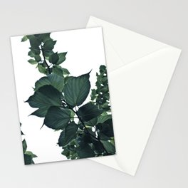 BLUE-GREEN Stationery Cards