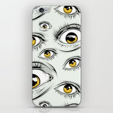 E. 03 iPhone & iPod Skin