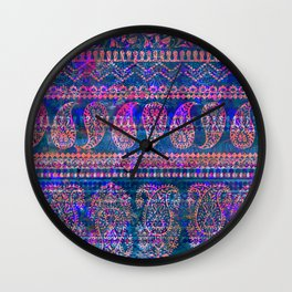 Bodhi CMY Wall Clock