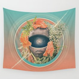 Stardust Riders Wall Tapestry