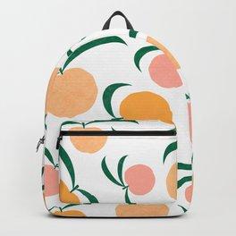 Peach Me Backpack