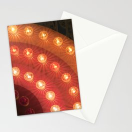 Marquis Lights Stationery Cards