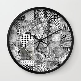 Collaboration Test Wall Clock