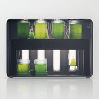 titan iPad Cases featuring Titan by xoxo