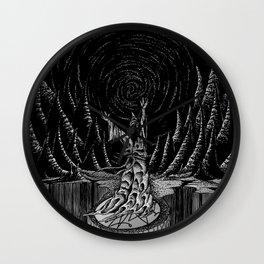 Doom Dreamer Wall Clock