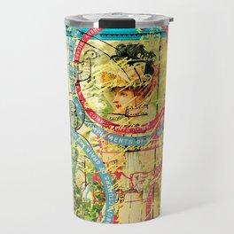 LA NOUVELLE MODE Travel Mug