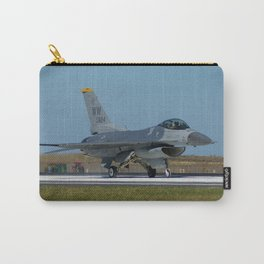 F-16 Fighting Falcon Carry-All Pouch