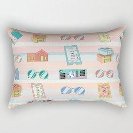 Tra Rectangular Pillow