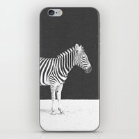 camouflage iPhone & iPod Skins featuring CAMOUFLAGE by DANIEL COULMANN