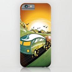 Killer Road Trip  iPhone 6s Slim Case