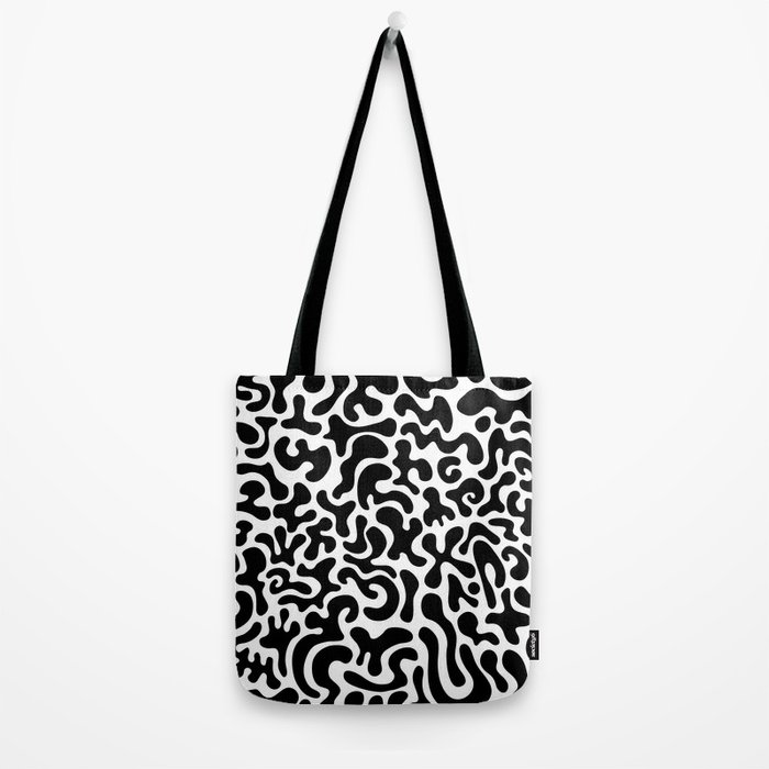 Social Networking Tote Bag