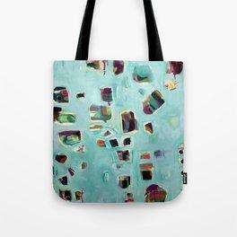 Rebirth. Tote Bag