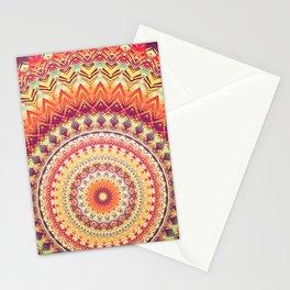 Mandala 355 Stationery Cards