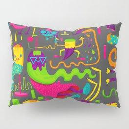 The Weirdos Pillow Sham