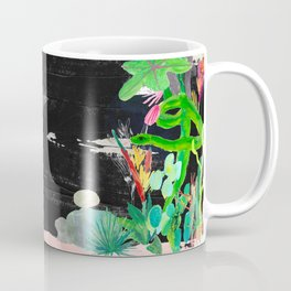 Mimicry (There Is No Reason To Hide) Coffee Mug