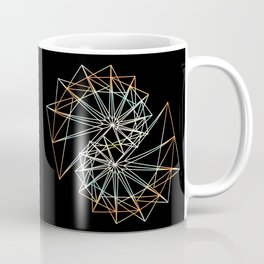 UNIVERSE 42 Coffee Mug