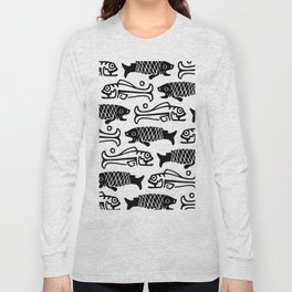 2 Fish Long Sleeve T-shirt