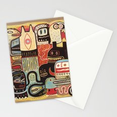 Convertisseur Stationery Cards