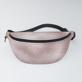 Artsy Taupe Fanny Pack