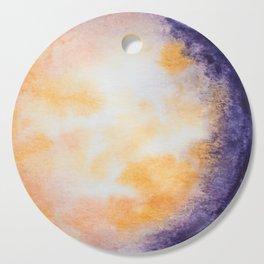 Harvest Moon Cutting Board