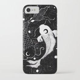 Avatar moon spirit iPhone Case