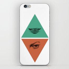 Beauty iPhone Skin