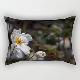 unterwegs_1284 Rectangular Pillow