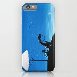 Don Quixote iPhone Case