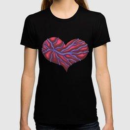 I Love You - Mazuir Ross T-shirt