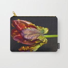Majestic Tulip Carry-All Pouch