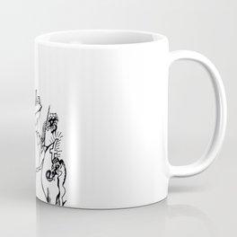 Abstraction 2.0 Coffee Mug