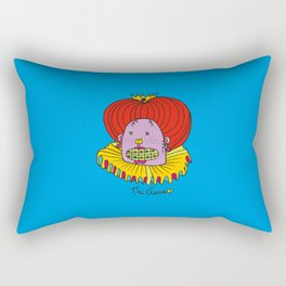 The Queen Rectangular Pillow