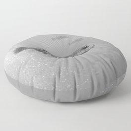 Pufferfish team Floor Pillow