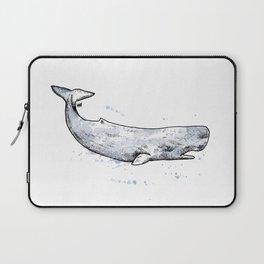 Sperm Whale Laptop Sleeve