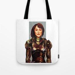 mako Tote Bag