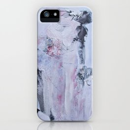 Overloaded Society iPhone Case